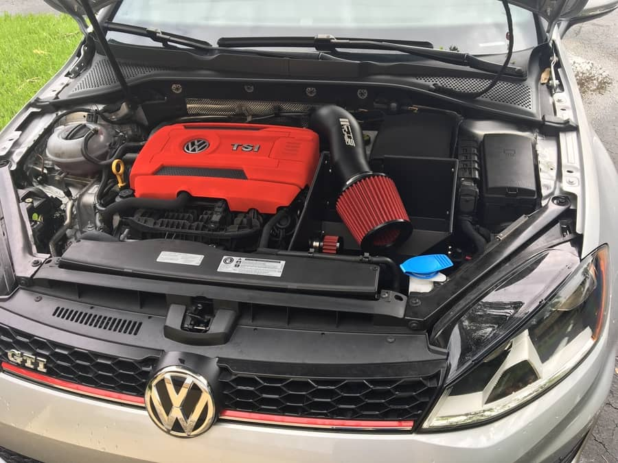 What Can You Find In The Engine Compartment | My engine check
